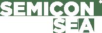 SEMICON SEA Logo